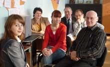 Pайонный семинар по учебно-исследовательской деятельности