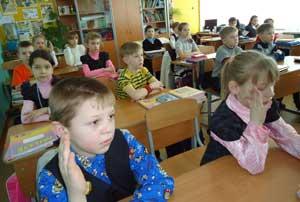 Итоги  читательского проекта «Время читать вслух» в начальной школе