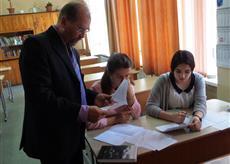 Образовательная сессия для учащихся 10-х классов класс «Проектирование  индивидуальной образовательной программы учащегося»