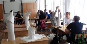 Образовательная сессия для учащихся 10-х классов класс «Проектирование  индивидуальной образовательной программы учащегося».