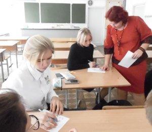 3 этап проектировочной сессии десятиклассников